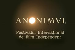 ANONIMUL International Independent Film Festival